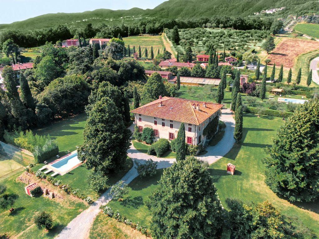 Villa Buonvisi